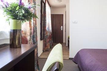 Lavanda Hotel&Apartments Prague - фото 5