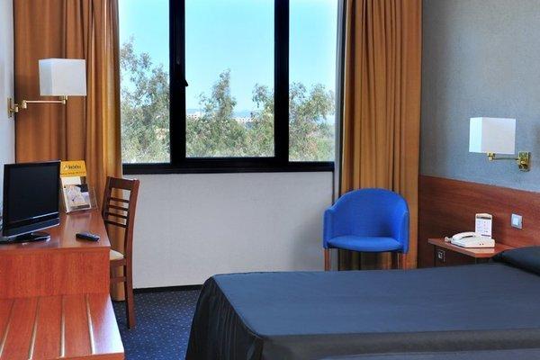 Гостиница «As Bellaterra», Серданьола-дель-Вальес