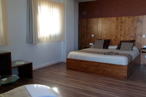 Hotel Mas Prades - фото 11