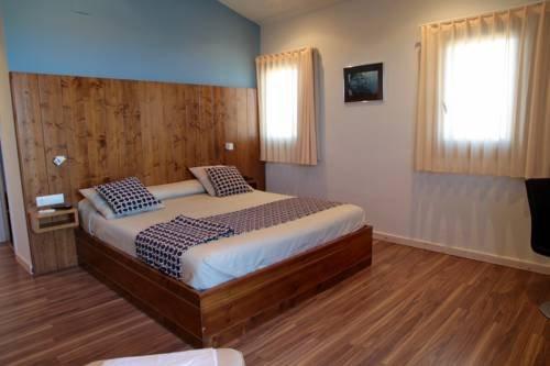 Hotel Mas Prades - фото 4