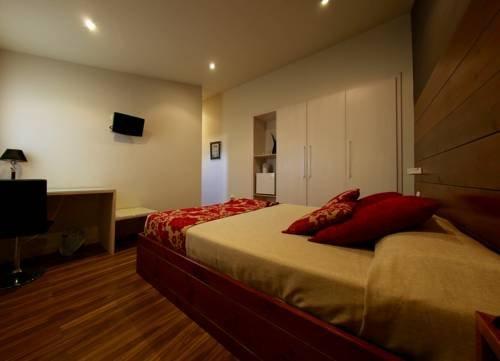 Hotel Mas Prades - фото 9