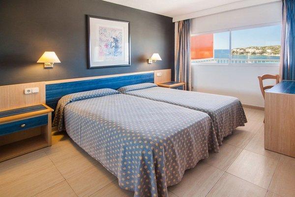 Hotel Apartamentos Vistasol & Spa - фото 1