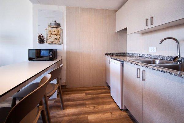 Hotel Apartamentos Vistasol & Spa - фото 10