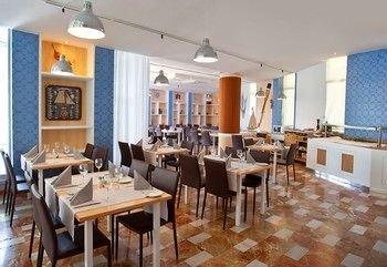 Hotel Apartamentos Vistasol & Spa - фото 11
