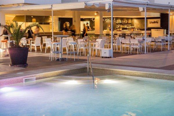 Hotel Apartamentos Vistasol & Spa - фото 18