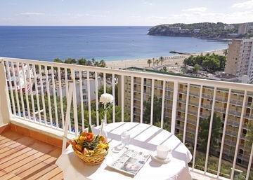 Hotel Apartamentos Vistasol & Spa - фото 19