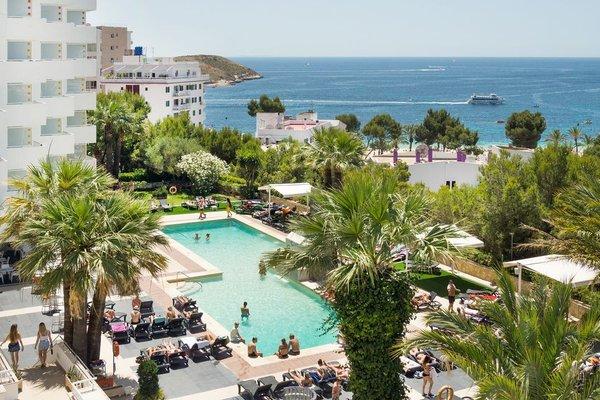 Hotel Apartamentos Vistasol & Spa - фото 22