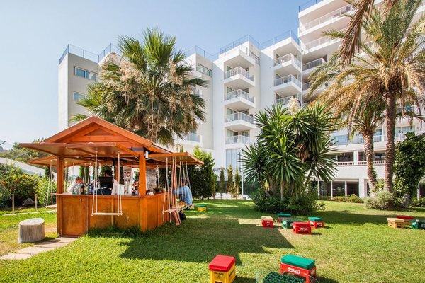 Hotel Apartamentos Vistasol & Spa - фото 23