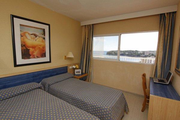 Hotel Apartamentos Vistasol & Spa - фото 3