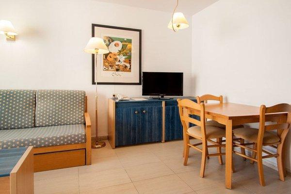 Hotel Apartamentos Vistasol & Spa - фото 5