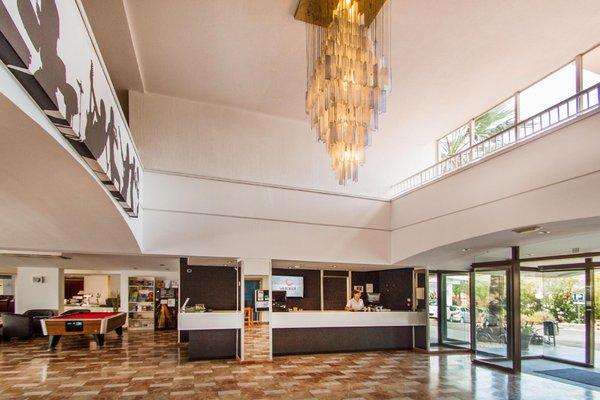 Hotel Apartamentos Vistasol & Spa - фото 6