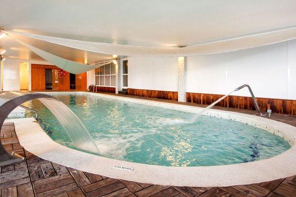 Hotel Apartamentos Vistasol & Spa - фото 7