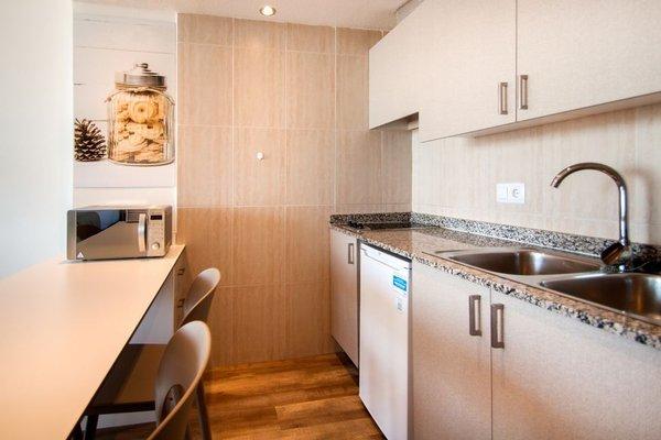 Hotel Apartamentos Vistasol & Spa - фото 9