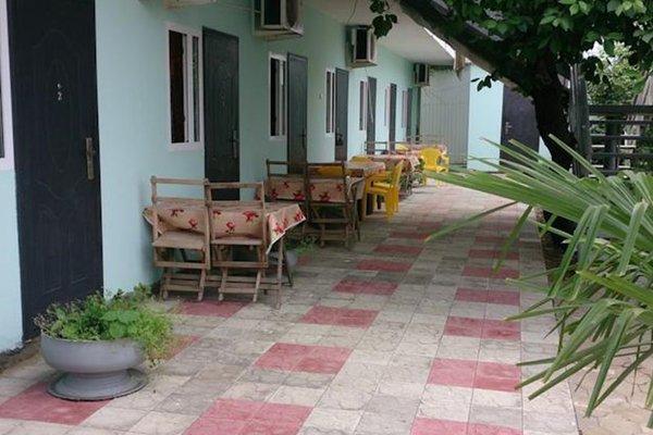 U Vishny Guest House - фото 20