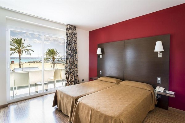 Nautic Hotel & Spa - фото 50