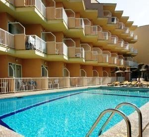 BQ Amfora Beach Adults Only Hotel - фото 20
