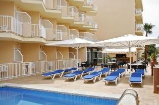 BQ Amfora Beach Adults Only Hotel - фото 22