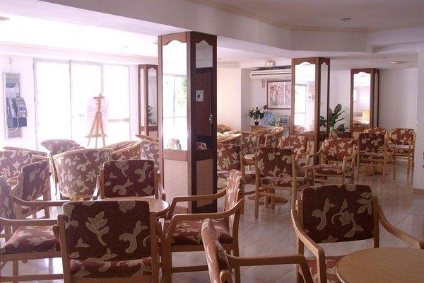 Hotel Amic Can Pastilla - фото 12