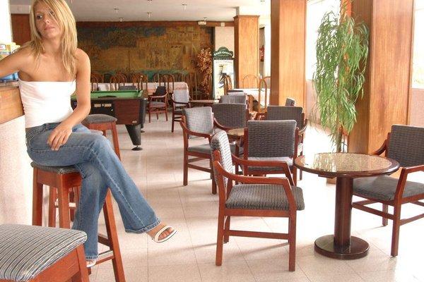 Hotel Amic Can Pastilla - фото 14