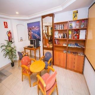 Hotel Amic Can Pastilla - фото 16