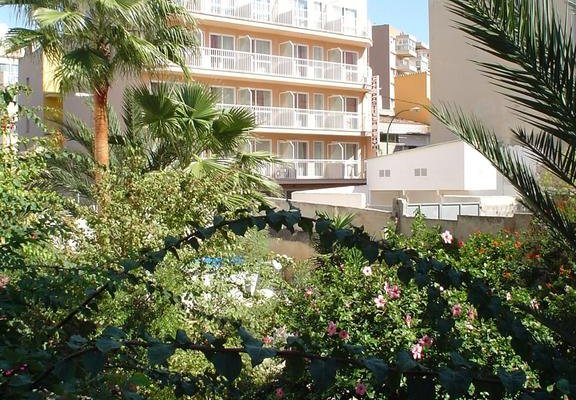 Hotel Amic Can Pastilla - фото 22