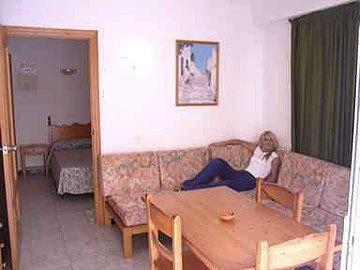 Hotel Amic Can Pastilla - фото 3