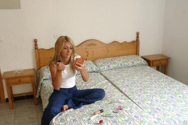 Hotel Amic Can Pastilla - фото 4