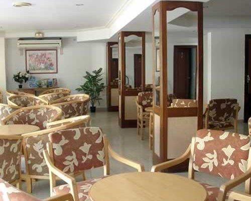Hotel Amic Can Pastilla - фото 6