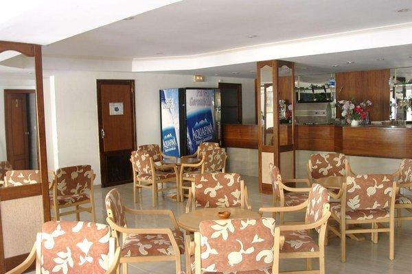 Hotel Amic Can Pastilla - фото 8