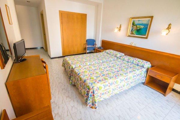 Hotel Amic Gala - фото 50