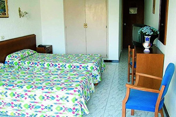 Hotel Amic Gala - фото 1