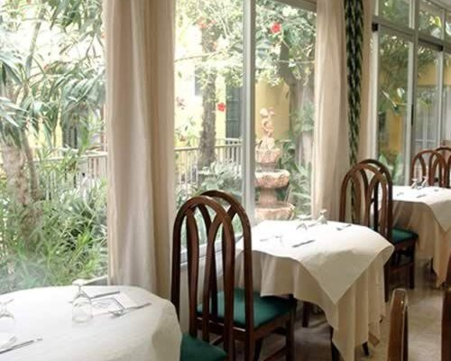 Hotel Amic Gala - фото 10