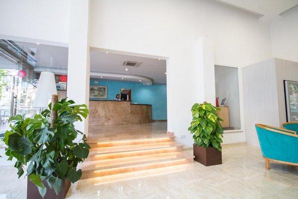Hotel Amic Gala - фото 13