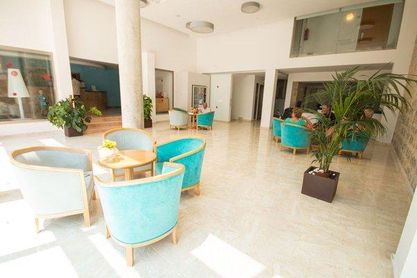 Hotel Amic Gala - фото 14