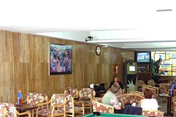 Hotel Amic Gala - фото 16