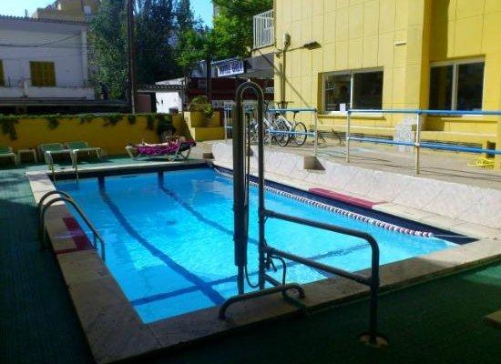Hotel Amic Gala - фото 19