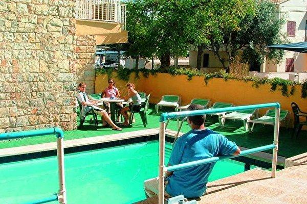 Hotel Amic Gala - фото 21