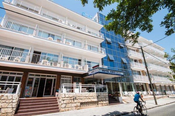 Hotel Amic Gala - фото 22