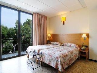 Hotel Balear - фото 1