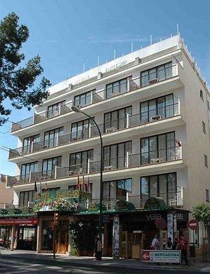 Hotel Balear - фото 20