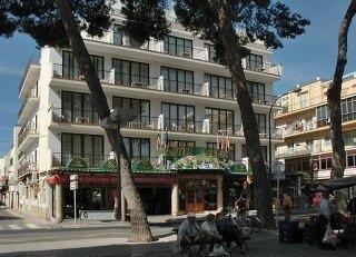 Hotel Balear - фото 21