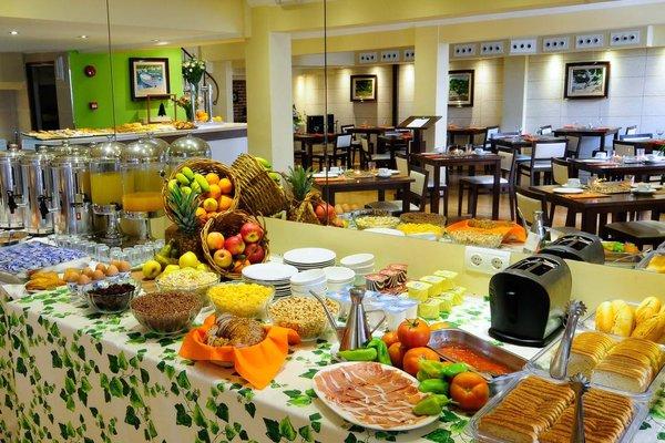 Hotel Balear - фото 9