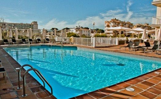 BQ Apolo Hotel - фото 21