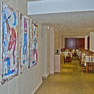 BQ Apolo Hotel - фото 5