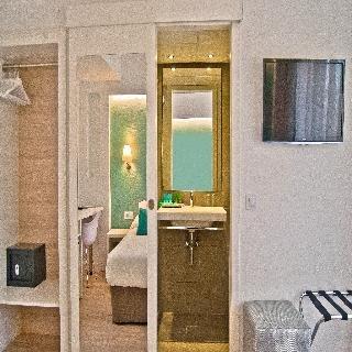 BQ Apolo Hotel - фото 7