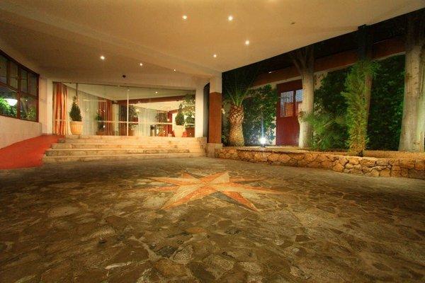 Hotel Java - фото 19