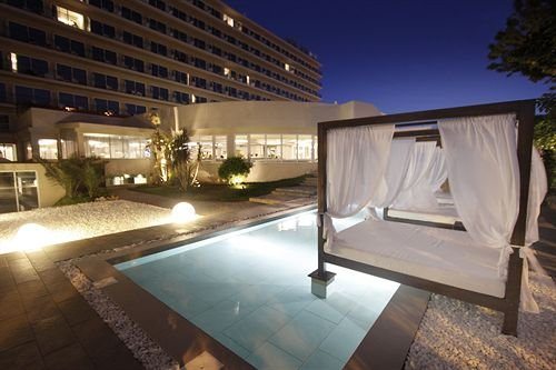 Hotel Java - фото 21