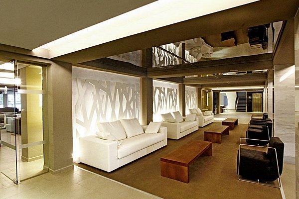 Hotel Java - фото 3