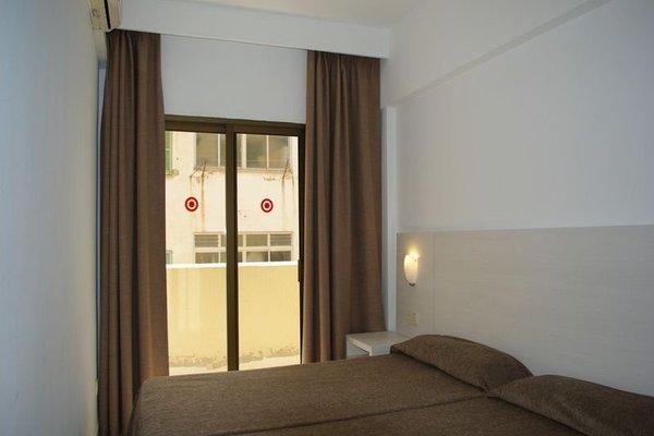 Apartamentos Embat - фото 1