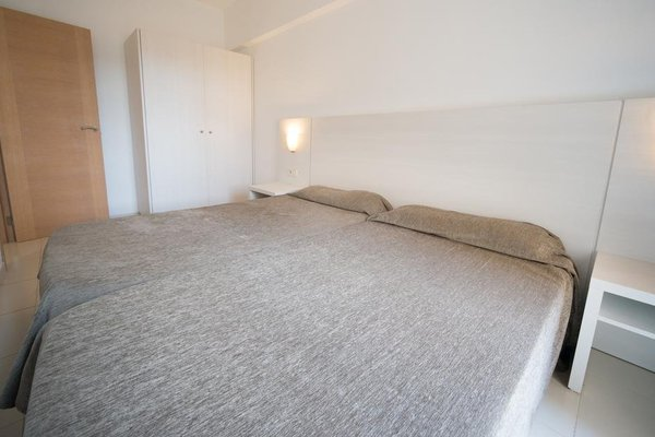 Apartamentos Embat - фото 4